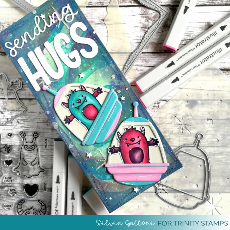 Sending hugs